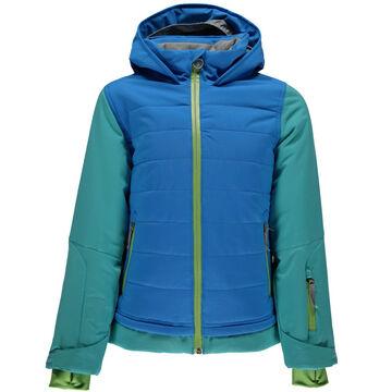 Spyder Active Sports Girls Moxie Jacket
