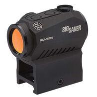 SIG Sauer Romeo5 1x20mm 2 MOA Red-Dot Sight