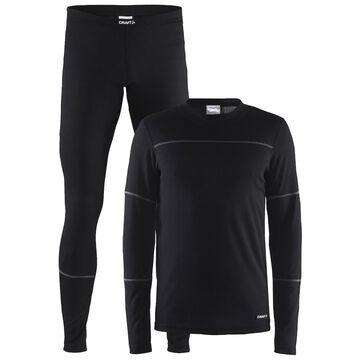 Craft Sportswear Mens Active Comfort Baselayer Set