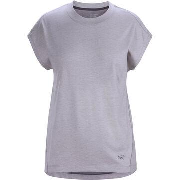 Arcteryx Womens Ardena Short-Sleeve Shirt