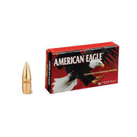 American Eagle 30 Carbine 110 Grain FMJ Rifle Ammo (50)