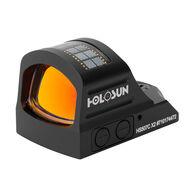 Holosun 507 2 MOA Dot & 32 MOA Circle Red Dot Open Reflex Sight w/ Solar Failsafe