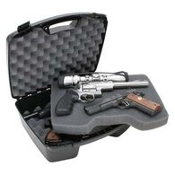 MTM Four Pistol Handgun Case