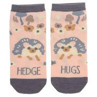 Karma Women's Hedgehog Ankle Sock