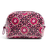 Vera Bradley Signature Cotton 24350 Medium Cosmetic Bag