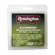 Remington Kleanbore Muzzleloading Primer (100)