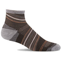 Goodhew Sockwell Men's Summit Quarter Sock