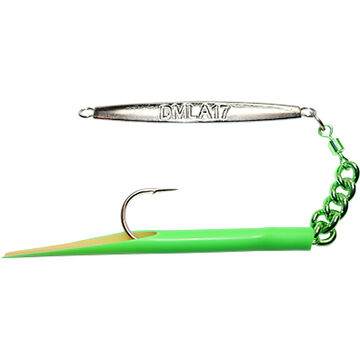 Daddy Mac Diamond Chain Saltwater Jig