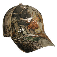 Outdoor Cap Men's Moose Cap