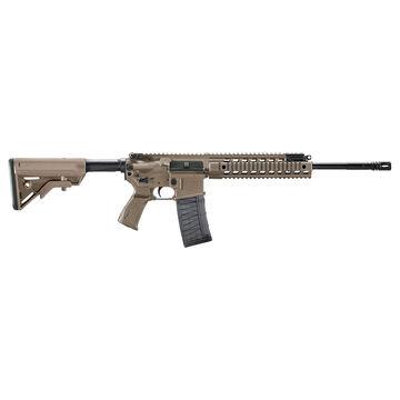 SIG Sauer SIG516 Patrol FDE 5.56 NATO 16 30-Round Rifle