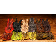 Hareline Dyed Grade #1 Hare's Mask Fly Tying Material