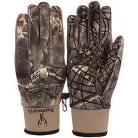 Huntworth Men's Tech Shooters Midweight Glove