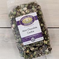 Coastal Maine Popcorn Co. Mint Chocolate Cookie Popcorn