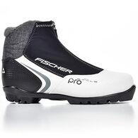 Fischer Women's Pro My Style XC Ski Boot