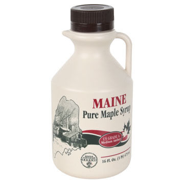 Maine Maple Products Pure Maple Syrup - Pint