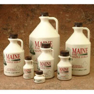 Maine Maple Products Pure Maple Syrup - 1.36 oz.