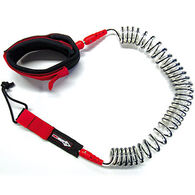 BIC Sport Coil Knee SUP Leash