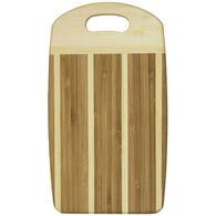 Totally Bamboo Striped Bar Board