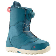 Burton Women's Mint Boa Snowboard Boot