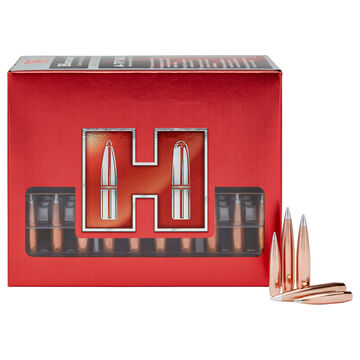 Hornady 22 Cal. 90 Grain .224 A-Tip Match Rifle Bullet (100)