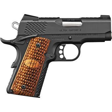 Kimber Ultra Raptor II 45 ACP 3 7-Round Pistol