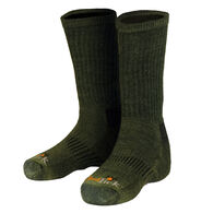 Gamehide Men's Elimitick Insect Repellent Sock