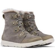 Sorel Women's Explorer Joan Winter Boot