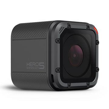 GoPro HERO5 Session 4K HD Waterproof Action Camera