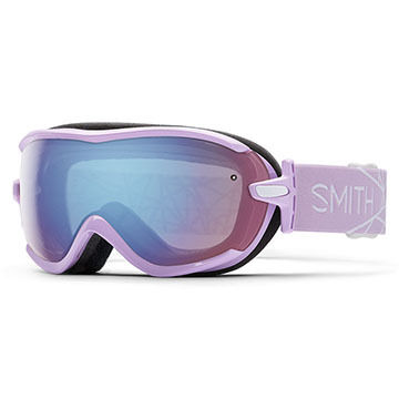 Smith Women's Virtue Snow Goggle - Discontinued Color