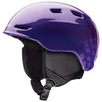 Smith Childrens Zoom Jr. Snow Helmet - 17/18 Model