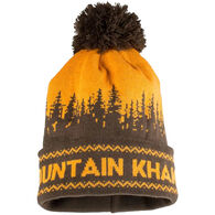 Mountain Khakis Men's Treeline Beanie