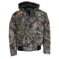 Walls Men's Legend Insulated Hooded Jacket