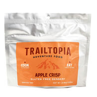 Trailtopia Gluten-Free Apple Crisp - 2 Servings