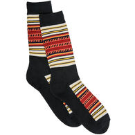 Pendleton Men's & Women's Acadia National Park Crew Sock