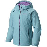 Columbia Girls' Alpine Action II Insulated Omni-Heat Jacket