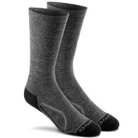 Fox River Mills Men's Basecamp Lightweight Crew Sock