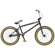 """GT Children's 2021 Performer MD 21"""" BMX Bike - Assembled"""