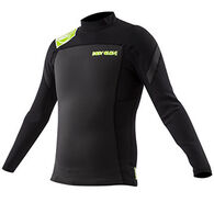 Body Glove Men's Super Rover 1mm Long-Sleeve Rashguard Top