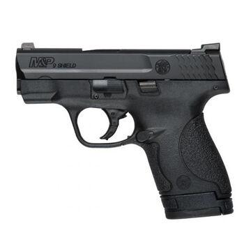Smith & Wesson M&P9 Shield Tritium Night Sights 9mm 3.1 7-Round Pistol