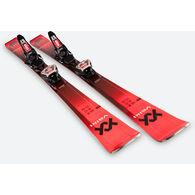 Völkl Deacon 80 Alpine Ski w/ Bindings - 20/21 Model