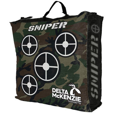 Delta McKenzie Sniper Archery Bag Target