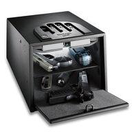 GunVault MultiVault GVB 2000 Biometric Lock Handgun Safe