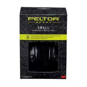 Peltor Sport Small Hearing Protector
