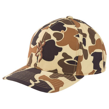 Browning Mens Cupped Up Hat