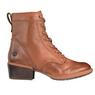 Timberland Women's Sutherlin Bay Lace-Up Boot