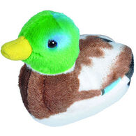 Wild Republic Audubon Stuffed Animal - Mallard Duck