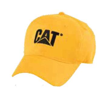 CAT Apparel Mens Trademark Stretch Fit Cap