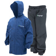Frogg Toggs Boys' & Girls' Polly Woggs Rain Suit