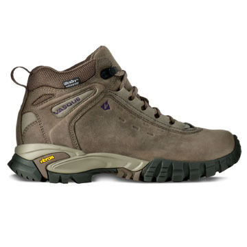 Vasque Womens Talus UltraDry Waterproof Hiking Boot