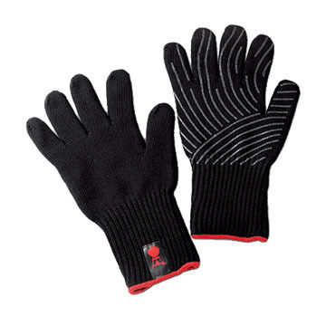 Weber Premium Barbecue Glove Set